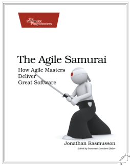 Recommended Agile Books